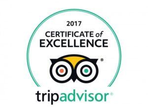 trip advisor 2017